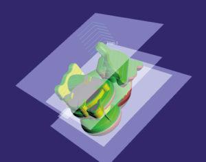 Tranchage 3D