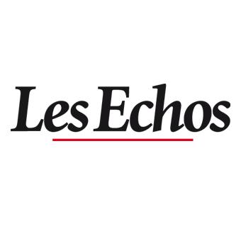 Résultats de recherche d'images pour «les echos»